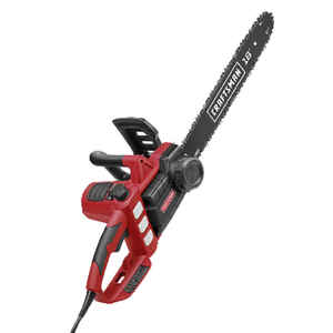 Craftsman  16 in. Electric  Chainsaw