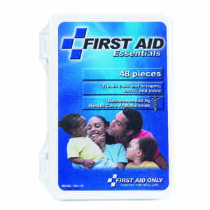 First Aid Only  First Aid Kit  48 pc.