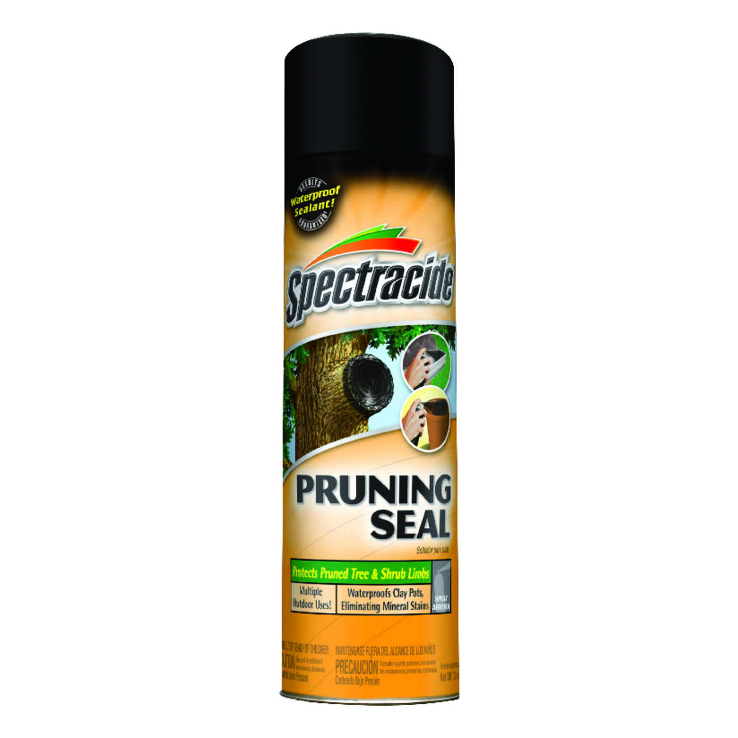 Spectracide  Liquid  Pruning Seal  13 oz.
