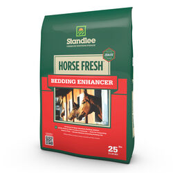 Standlee  Horse Fresh  25 lb. Assorted Material  Bedding Additive for Odor and Moisture Control