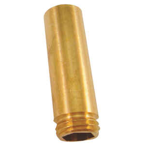 Danco  1/2 - 20 in. #142  Brass  Faucet Seat  Streamway  2 pk