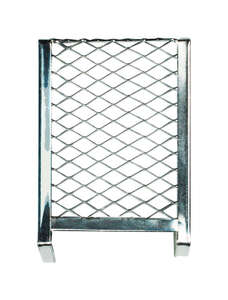 Linzer  10 in. W Metal  Paint Can Grid