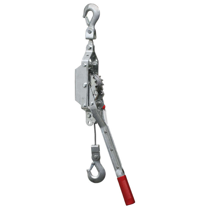 American Power Pull 2000 lb. Cable Puller 16 in. L
