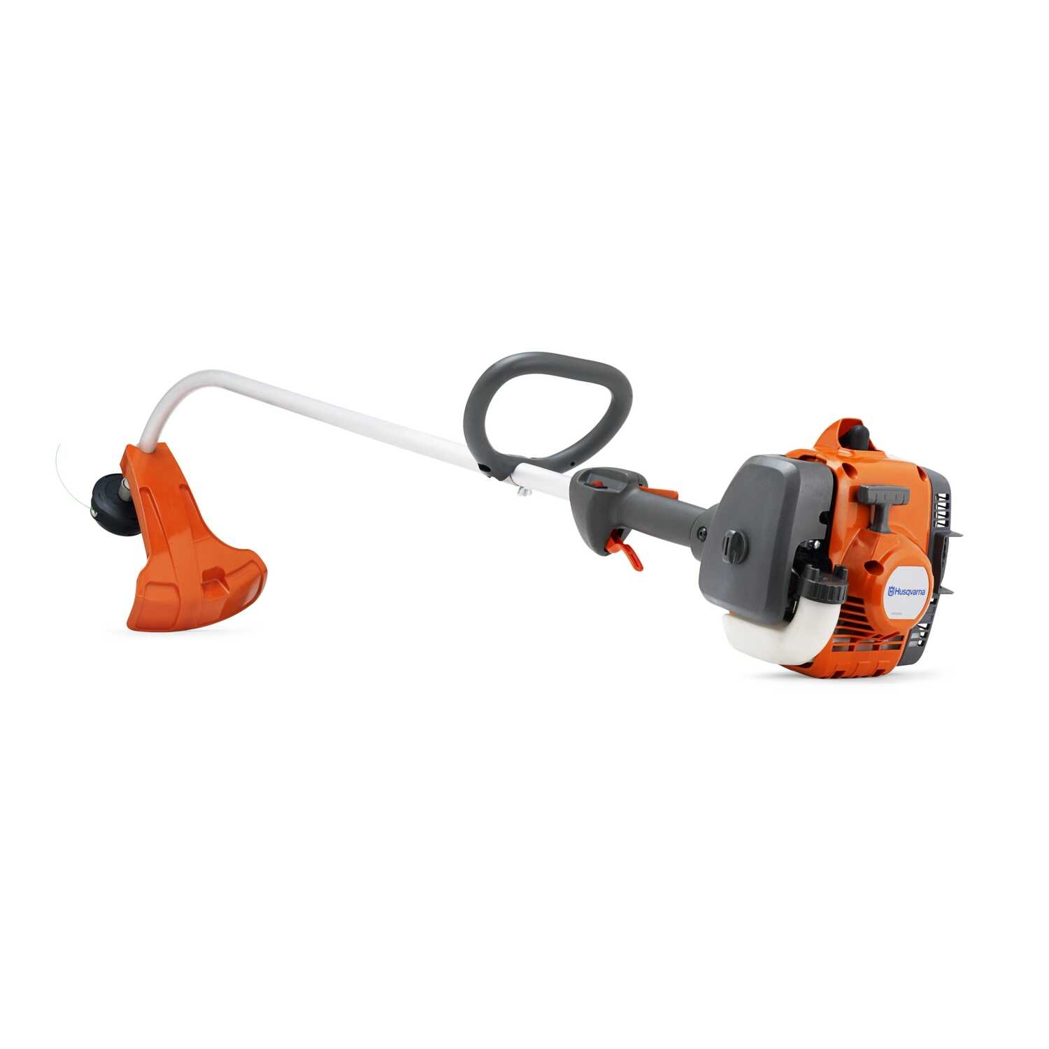 Husqvarna  Curved Shaft  Gasoline  String Trimmer