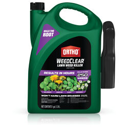 Ortho WeedClear Weed Killer RTU Liquid 1 gal.