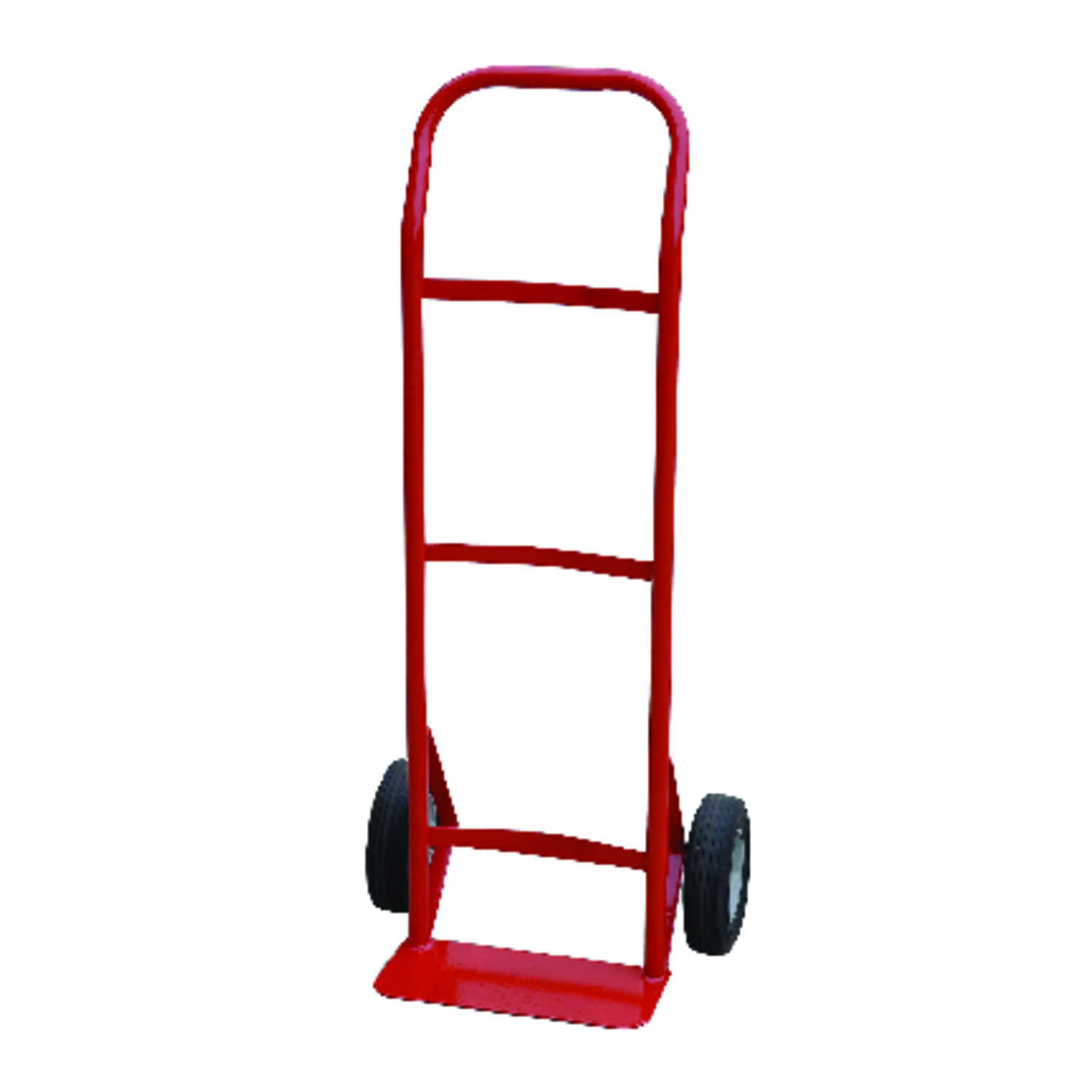 Milwaukee  Flow Back  Hand Truck  600 lb.