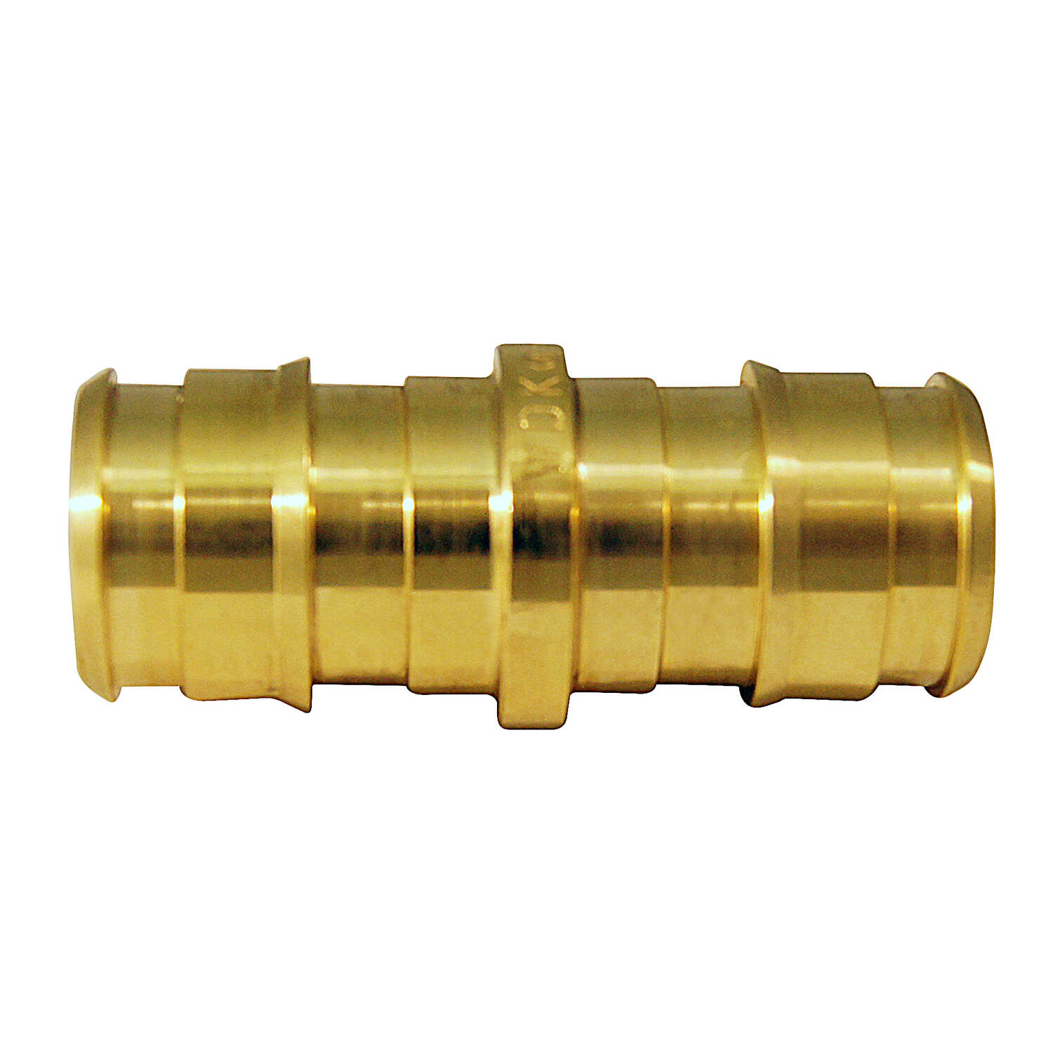 Apollo  Expansion PEX / Pex A  1/2 in. PEX   x 1/2 in. Dia. PEX  Coupling