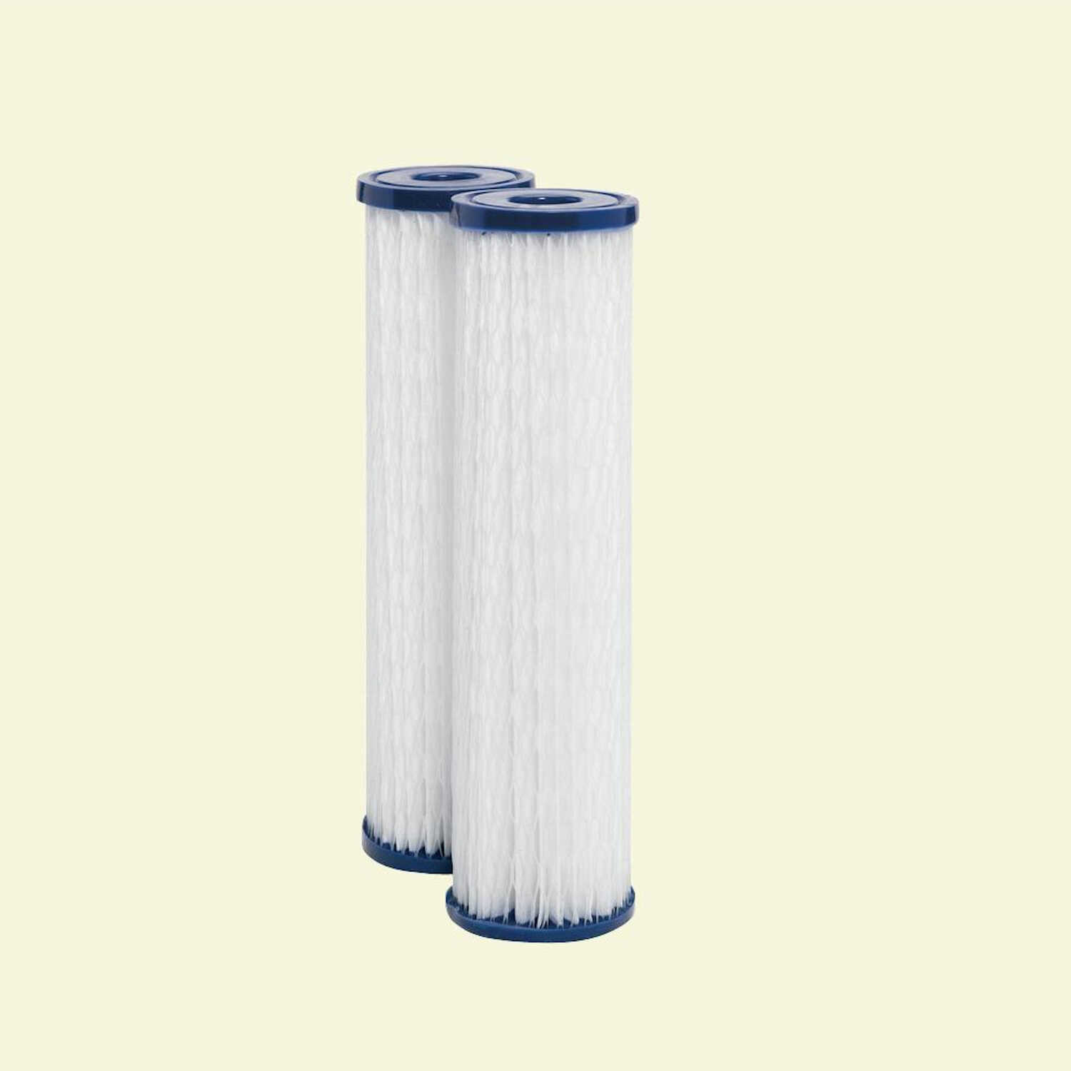 GE Appliances  Replacement Water Filter  For Whole House 30000 gal.