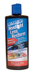 Blue Magic  12 volt Other  Headlight Lens Restorer  1 pk