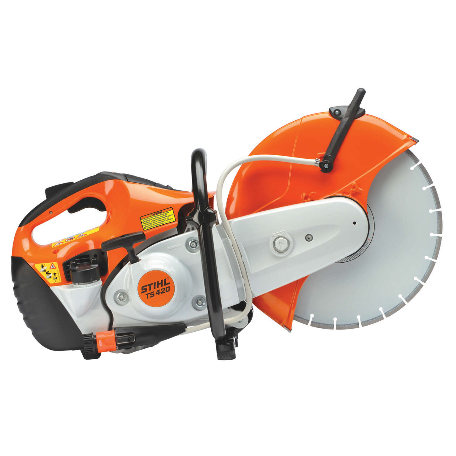 STIHL  TS 420 Cutquik  14 in. Corded  Cut-Off Saw  Bare Tool  5350 rpm