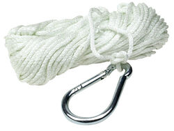 Seachoice  Polypropylene  Mushroom  Anchor Rope