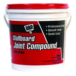 DAP  White  All Purpose  Joint Compound  12 lb.