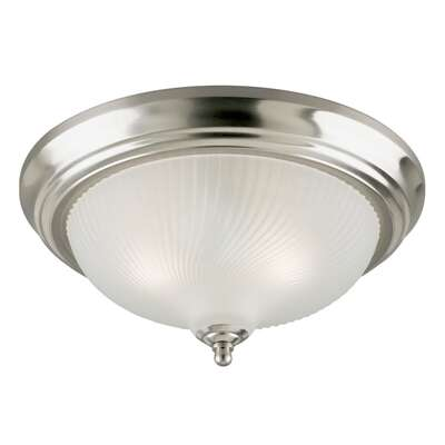 Westinghouse 13.38 in. H x 13 in. W x 13 in. L Ceiling Light