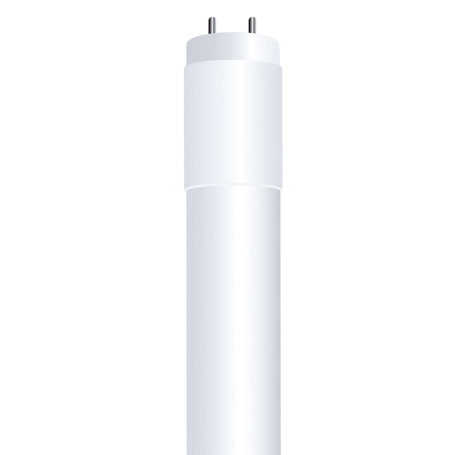 FEIT Electric  Plug and Play  10 watts Linear  LED Bulb  700 lumens Cool White  Linear  60 Watt Equi