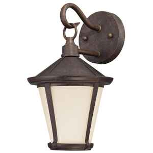 Westinghouse  Antique Bronze  Switch  LED  Lantern Fixture
