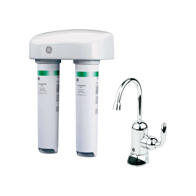 GE Appliances  For Under Sink Water Filtration System