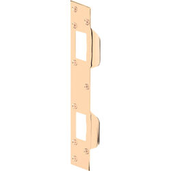 Door Reinforcers Door Guards Strike Plates At Ace Hardware