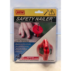 Safety Nailer  Nail Starter