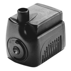 Little Giant  1/2 hp 63 gph Thermoplastic  Statuary Pump