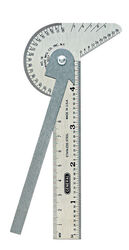 General Tools  Rule and Gage  1 pc.
