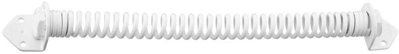 National Hardware  14 in. L White  Steel  Door and Gate Springs