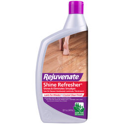 Rejuvenate  Semi-Gloss  Floor Polish  Liquid  32 oz.