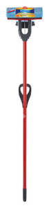 O-Cedar  Big Easy  9 in. W Sponge  Mop