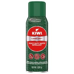 Kiwi  Camp Dry  Clear  Silicone Water Repellent  10.5 oz.