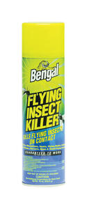 Bengal  Flying Insect  Insect Killer  16 oz.