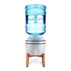 Primo Water  Water Dispenser  Porcelain  Cream