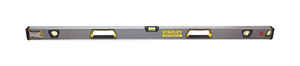 Stanley Fat Max  48 in. Aluminum  Box Beam  Level  3