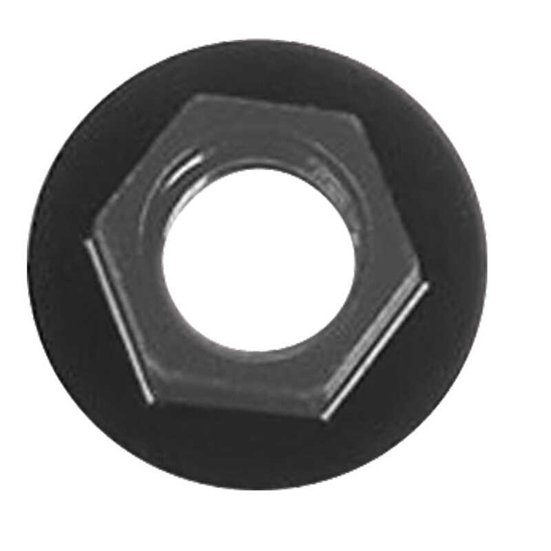 King Arthur's Tools  5/8 in.  Universal Hex Nut  1 pc.