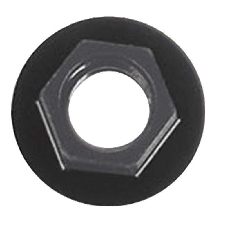 King Arthur's Tools  Universal Hex Nut  5/8  1 pc.