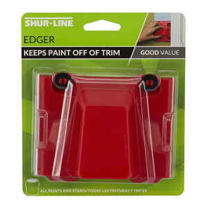 Shur-Line  Refill 5 in. W Paint Edger  For Flat Surfaces