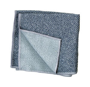E-Cloth  Polyamide/Polyester  Cleaning Cloth  12.5 in. W 1 pk