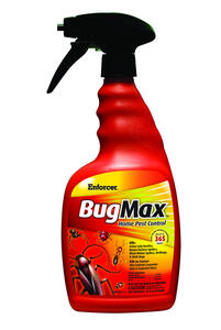 Enforcer  BugMax Home Pest Control  Insect Killer  32 oz.