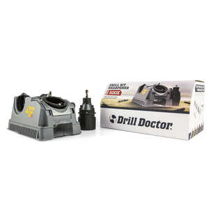 Drill Doctor  110 volts  Bit Sharpener
