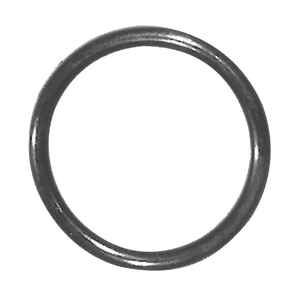 Danco  0.75 in. Dia. x 0.62 in. Dia. Rubber  O-Ring  1 pk