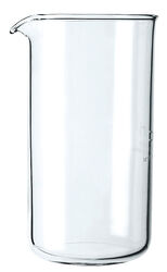 Bodum  Clear  Glass  Beaker