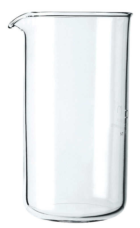 Bodum  Clear  Beaker  Glass