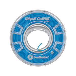 Southwire  SimPull CoilPak  1000 ft. 12  Stranded  THHN  Wire