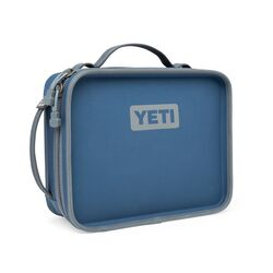YETI  Daytrip  Lunch Box Cooler  1 qt. Navy