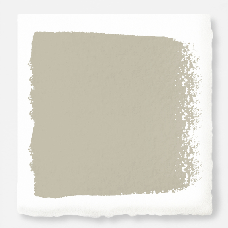 Magnolia Home  by Joanna Gaines  Satin  Cinnamon Sugar  1 gal. Paint  Acrylic