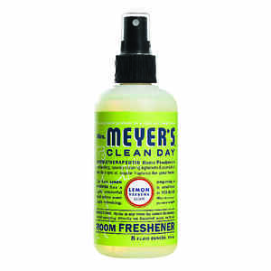 Mrs. Meyer's  Clean Day  Lemon Verbena Scent Air Freshener Spray  8 oz. Liquid