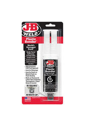 J-B Weld  Plastic Bonder  High Strength  Paste  Automotive Adhesive  0.85 oz.