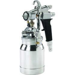 Titan  Maxim II  11 psi Stainless Steel  HVLP  Spray Gun