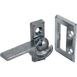 Prime-Line  Die-Cast Zinc  1 pk Window Latch