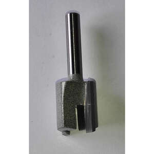 Craftsman  3/4 in.  x 2 in. L x 3/4 in. Dia. Mortising  Carbide Tipped  Router Bit