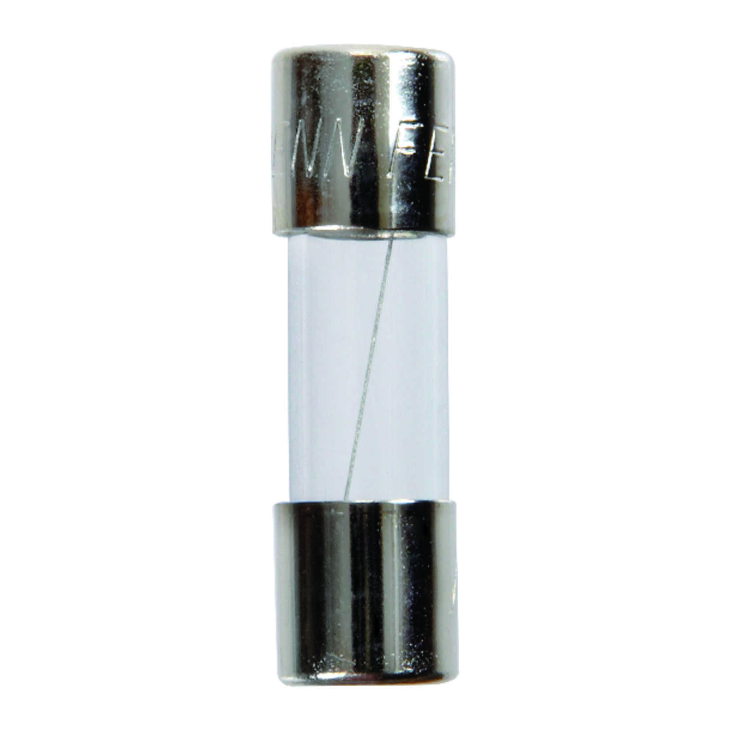 Jandorf  AGW  1 amps Fast Acting Fuse  4 pk