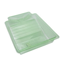 Shur-Line Plastic 12 in. W x 15 in. L Disposable Paint Tray Liner